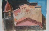 Toits Collioure