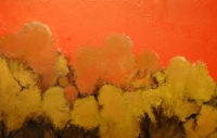 foret-rouge-100x100cm-2012