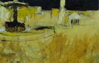 lisbonne-nocturne-100x100cm-2013