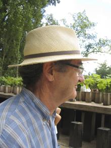 Alain Chesneau